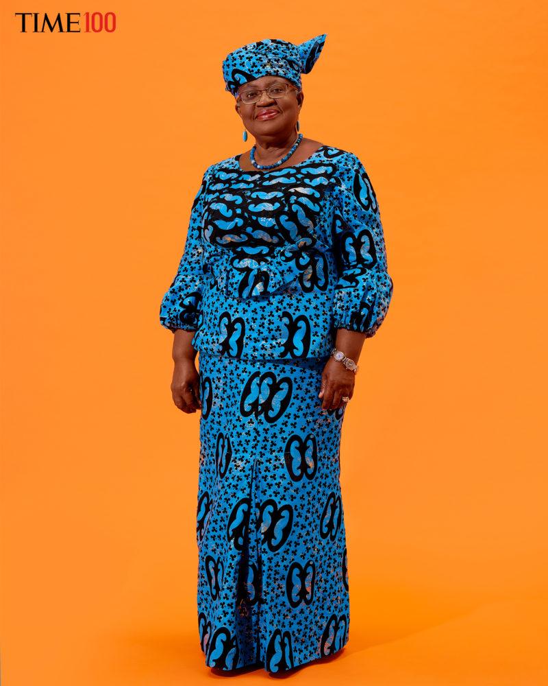 Image of Ngozi Okonjo Iweala
